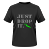 Just Drop It